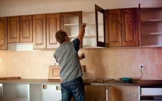 С чего начать ремонт кухни: основные этапы — Капитальный ремонт
