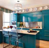 Шторы на кухню: украшение окон (42 фото)
