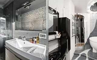 Ремонт ванной комнаты: действуем по порядку
