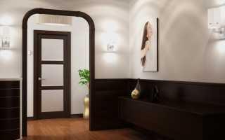Какие двери лучше выбрать и поставить для ванной и туалета — материал и дизайн (фото, видео)