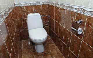 Как устранить течь в унитазе — как найти и устранить протечку воды из унитаза