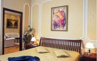 Картины в спальню над кроватью по фен шуй (12 фото)