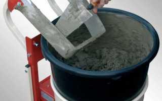 Смесь для наливного пола: как сделать в домашних условиях