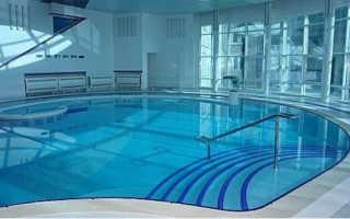 Осушители воздуха для бассейна — как выбрать, виды и цены, где купить