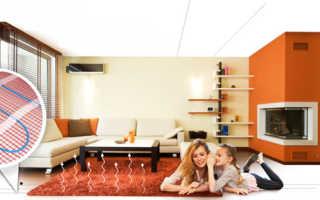 Теплый пол под плитку (78 фото): как выбрать маты, какой лучше — стержневой или кабельный пол для кухни, отзывы