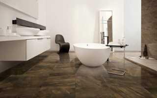 Мраморная плитка для ванной — советы по выбору
