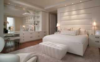 Дизайн спальни в современном стиле — 45 фото лучших идей —