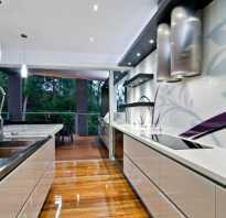 Яркая кухня от kim duffin