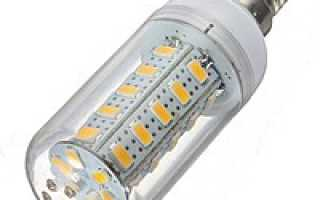 Почему моргает светодиодная лампочка? Ответ эксперта