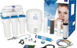 Как выбрать магистральный фильтр для воды в квартиру или загородный дом