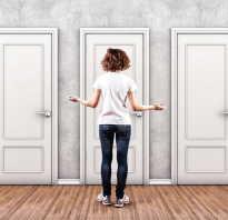 Оформление межкомнатных дверей своими руками