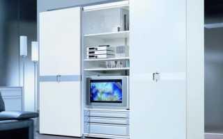 Шкафы для гостиной – фото примеры сочетания в интерьере