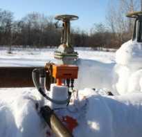 Замена газовых счетчиков: за чей счет