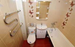 Как закрывают трубы в ванной — Трубы и сантехника