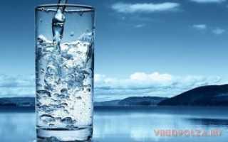 Мифы и стереотипы про обратный осмос ➣ Первая вода