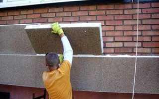 Утеплители для стен дома снаружи: виды теплоизоляции и особенности материалов — Домашние работы