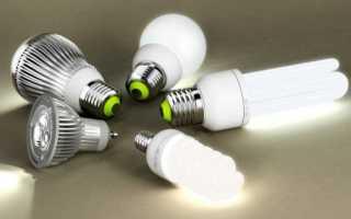 Как лампочки лучше для дома светодиодные или энергосберегающие – обзор отличий