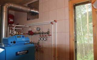 Регулировка газового котла отопления — Лучшее отопление
