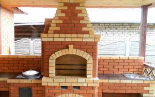 Порядовка печей из кирпича для дома — Всё об отоплении