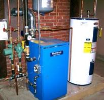 Напольный двухконтурный газовый котел, какой лучше, критерии, фото