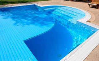 Гидроизоляция бассейнов – обзор материалов — ООО «Спецзащита»