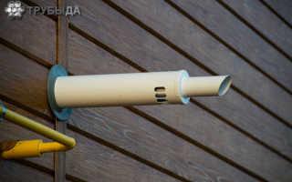 Коаксиальный дымоход требования к монтажу. Дымоходы коаксиального типа — виды, нормы и правила