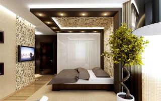 Какие точечные светильники лучше для натяжных потолков: как выбрать по типу, качеству и дизайну