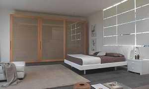 Спальня в стиле минимализм – фото, советы дизайнеров