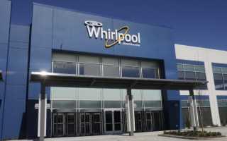Стиральные машины Whirpool (Вирпул) – обзор лучших моделей, цены, преимущества, характеристики