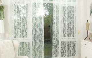 Как выбрать тюль для своего окна— советы дизайнера
