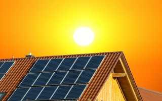 Солнце как альтернативный источник энергии. Исследовательский проект «Энергия Солнца как альтернативный источник тепловой и электрической энергии»