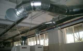 Системы аспирации воздуха