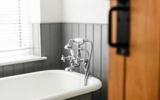 Отделка ванной комнаты: фото варианты отделки