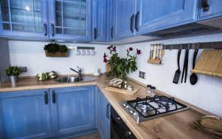 Столешница для кухни какую выбрать: советы и идеи (60 фото)