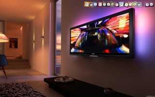 Высота розеток для телевизора на стене