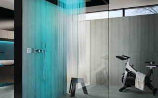 Тропический душ – ливень из тропиков у вас дома