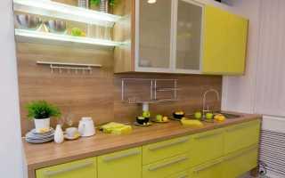 Кухонный фартук из МДФ: достоинства, установка панели, уход