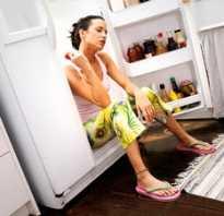 Чем помыть холодильник снаружи и внутри