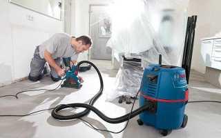 Лучшие строительные пылесосы, топ-10 рейтинг хороших пылесосов