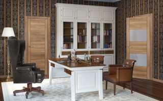 Светлые двери в интерьере: преимущества и цветовые сочетания