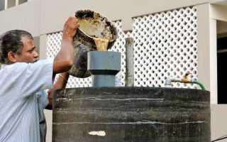 Биогазовая установка для частного дома своими руками — Точка J