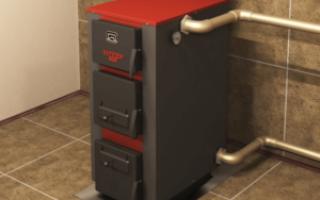 Рейтинг твердотопливных котлов отопления для частного дома — Всё об отоплении