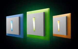 Как подключить выключатель с подсветкой — простое руководство