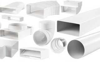 Как выбрать и установить вентиляционные хомуты для крепления воздуховодов — Проф Трубы