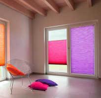 Бумажные шторы плиссе своими руками