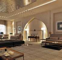 Марокканский стиль в интерьере: воплощение восточной сказки