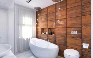 Дизайн ванной комнаты – 8 кв. метров комфорта, функциональности и красоты