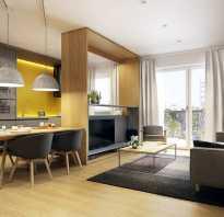 Современный дизайн кв студии 30 кв м: принципы обустройства кухни (45 фото)