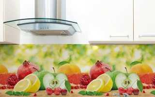 Фартук для кухни из пластика: фото леруа, с фотопечатью, отзывы, как крепить и приклеить своими руками, видео-инструкция