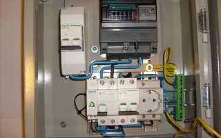 Замена электросчетчика в квартире и частном доме: порядок действий
